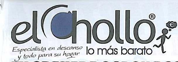 El Chollo
